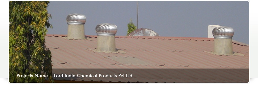 Lord India Chemical Products Pvt Ltd.
